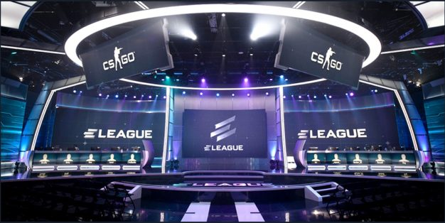 cs go ELEAGUE