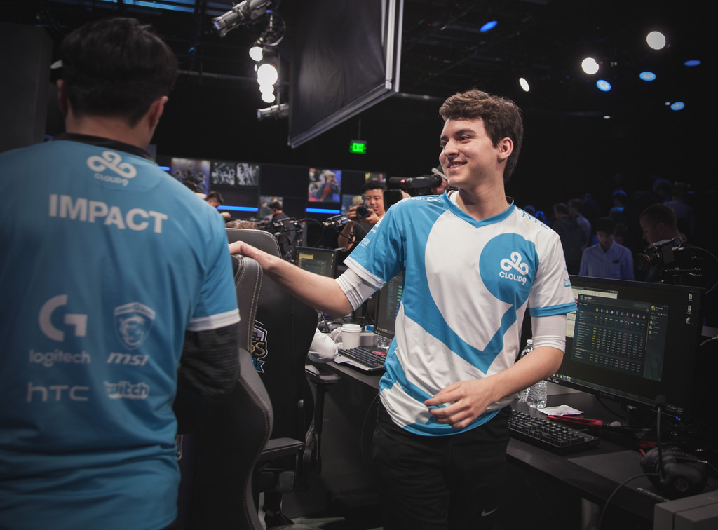 Contractz League of Legends