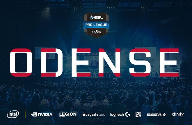 ESL Pro League Season 6 finals betting tips